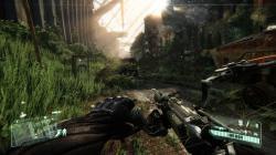 Crysis 3 Xbox 360. Screenshots