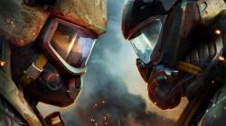 Crysis confrontation