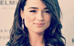 Crystal Reed full hd