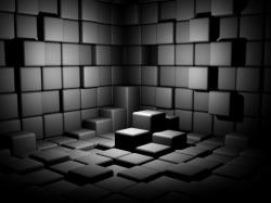 Cube Background 34927 2560x1440 px