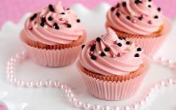 Dessert Cupcakes Food Beads