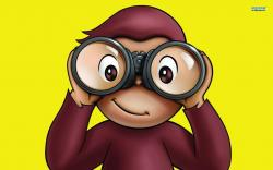 Curious George Wallpaper (7)