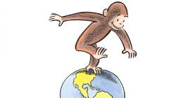 Curious George Learns Fiscal Responsibility | Co.Create | creativity + culture + commerce