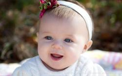 Cute Baby Girl Wallpapers (37)