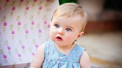 Cute Baby Girl Wallpapers (34)