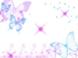 Cute Butterfly Backgrounds