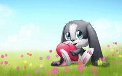 ... Cute Cartoons HD Wallpapers ...