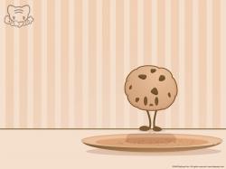 cute cookie wallpaper