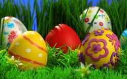 Cute Easter Screensavers