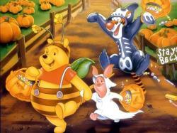 Cute Halloween Backgrounds Widescreen Wallpapers