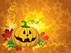 You can find Cute Pumpkin Happy Halloween Wallpapers in many resolution such as ...