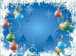 Cute Holiday Decoration Wallpaper 41215 1920x1200 px