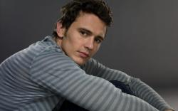 Cute James Franco Wallpaper