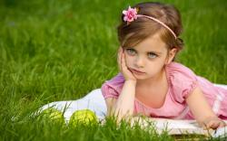 Cute Little Girl HD Wallpapers Cute Little Girl