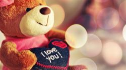 Cute Love Wallpaper HD