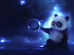 Panda Cute Photos 19 HD Images Wallpapers