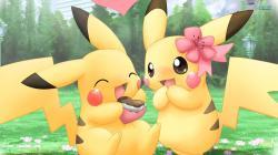 Cute Pokemon Hd Wallpaper Coopeercom 1920x1080px