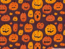 Cute Pumpkin Wallpaper 14094