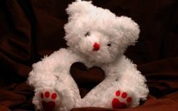 teddy bear5 300x187 20+ Full Size Cute Teddy Bears HD Wallpapers