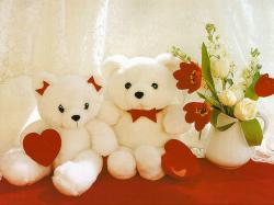 teddy bear3 300x225 20+ Full Size Cute Teddy Bears HD Wallpapers