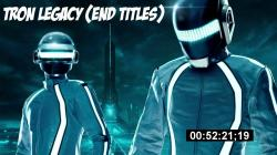 Daft Punk - TRON Legacy Soundtrack [Complete Edition] - HD