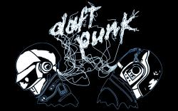 ... Inspiring Daft Punk Wallpapers): 1680 × 1050