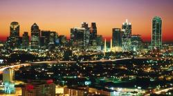 Dallas Texas Wallpaper 24975 1366x768 px