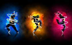 Dance Wallpaper HD