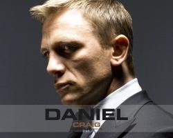 Daniel Craig Daniel Craig<3