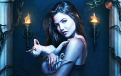 Danielle Campbell The Originals