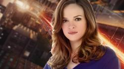 The Flash / Oct. 22, 2014. The Flash: Danielle Panabaker ...