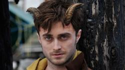 Daniel Radcliffe: Unfortunately it's not that simple. I have a very addictive personality. It was a problem.