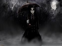 Dark Gothic Wallpapers 4267