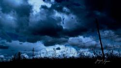 Dark Skies Hd Wallpaper 2 Background