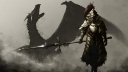 1920x1080 Video Game Dark Souls II