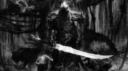 HD Wallpaper | Background ID:306433. 1920x1080 Dark Warrior