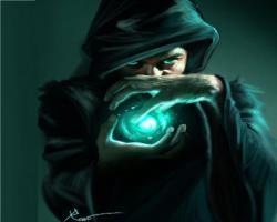 Dark wizard HQ WALLPAPER - (#88281)