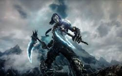 Nordic Games Talks about the Future of Darksiders and Red Faction