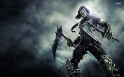 Darksiders wallpaper 1920x1200 jpg