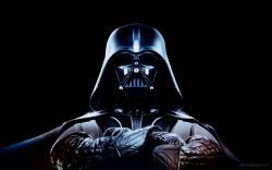 ... Darth Vader; Darth Vader