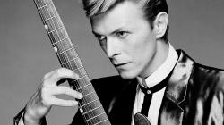 Sennheiser-Driven David Bowie Exhibit Coming To Chicago