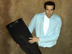 David Copperfield taps the next great magician