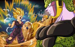 Dragon Ball Z Res: 1680x1050 / Size:267kb. Views: 489008