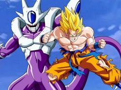 Dragon Ball Z : La revanche de Cooler [VF] [OAV #5]