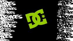 ... DC Logo Wallpaper ...