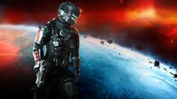 Dead space 3 mass effect