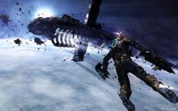 Free Game wallpaper - Dead Space 3 wallpaper - 1920x1200 wallpaper - Index 7