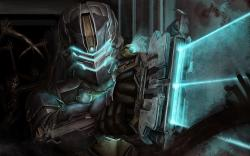 Dead Space Hd Images Hd Background 9 HD Wallpapers