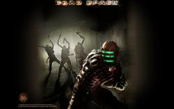 HD Wallpaper | Background ID:52172. 1920x1200 Video Game Dead Space