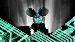 Deadmau5 - Ultra Music Festival 2014 Full Live Set - Miami